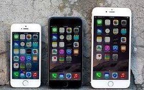 iPhone 6S/6S Plus/7