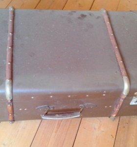 чемодан ХХ века СССР