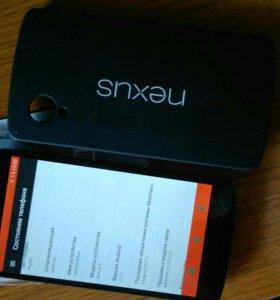 LG Nexus 5 (16 gb)
