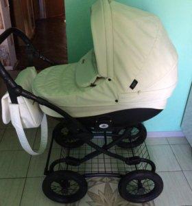 Детская коляска TUTIS. Срочно