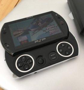 PSP Go 16GB PlayStation Portable 16ГБ