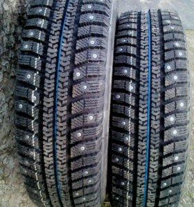 Новые зимние шины r -13