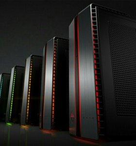Новые пк - A4-6300-3.9ггц boost + HD8370/4gb/500