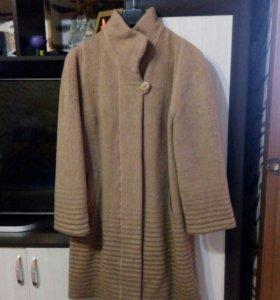Пальто р.48-50