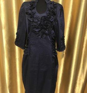 Платье НОВОЕ, размер 48-50