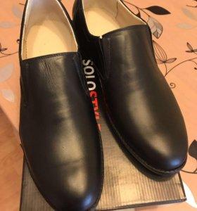 Новые Туфли мужские, 44 размер