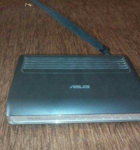 ADSL модем с Wi-Fi