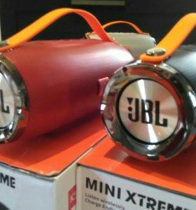 Колонка JBL Charge-3 K-5+
