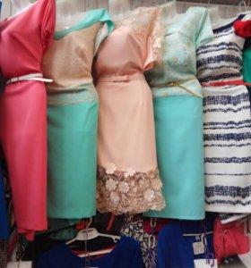 Белорусские платья и костюмы