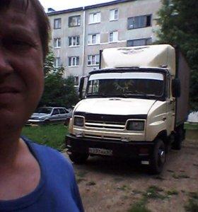 зил бычек фургон