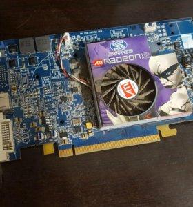 Видеокарта ATI Radeon X800XL