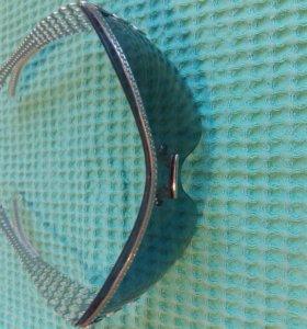 солнцезащитные очки с резными душками