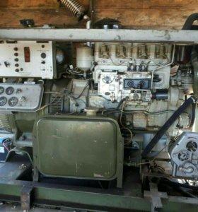 Генератор дизельный 15 кВт