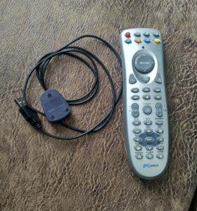 Пульт для ПК (PC remote)