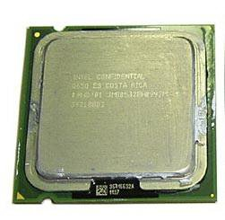 Intel Pentium4 3,46 ГГц, Extreme Edition LGA775