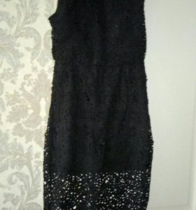 Платье женское р-р 44