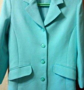 Пиджак женский 48-50 размер