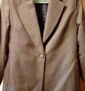 Пиджак женский 48-50размер