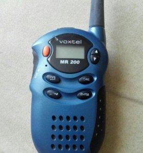 Voxtel MR200 LPD-радиостанция