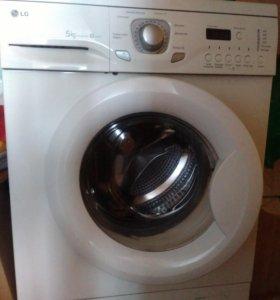 стиральная машина WD-80154N