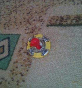 Кружицу из оригинального лего.