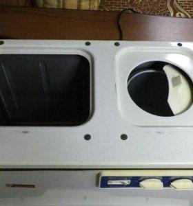 Стиральная машинка полуавтомат Волна
