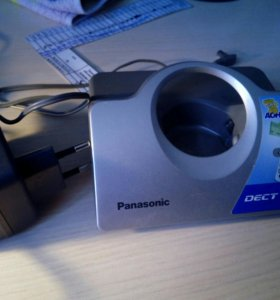 База для радиотелефона Panasonic