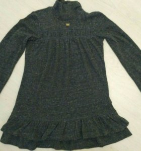 Платье Crockid 6-8 лет