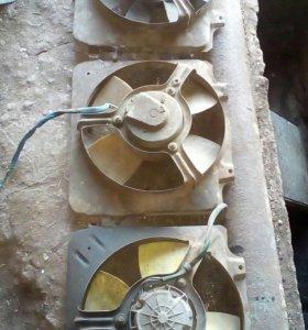 Вентилятор охл