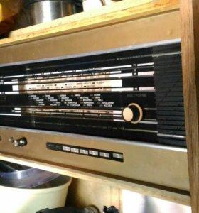 Радио на пластинках