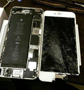 Экспресс замена LCD