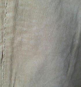 Новые брюки Бенетон