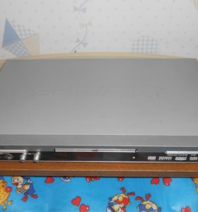 DVD плеер chivaki sdv-355