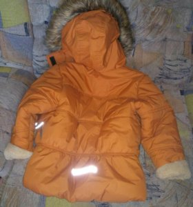 Зимняя куртка Kerry.