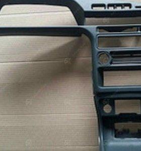Накладка панели приборов ВАЗ 2114 | 2114-5325182-3