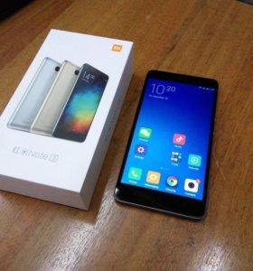 Xiaomi Redmi note 3 pro, 2/16gb