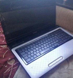 Ноутбук toshiba (обмен или продажа)