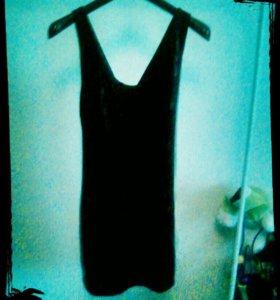 Маленькое черное платье новое