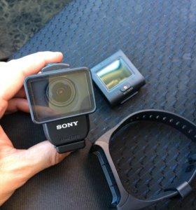 Экшн Sony AS-50R