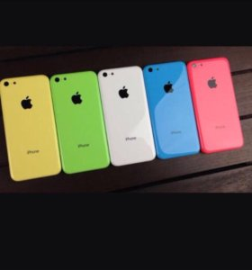 iPhone 5c (16 gb,32gb)