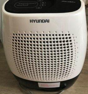 Осушитель воздуха Hyundai SX H-DEH1-20L-UI007