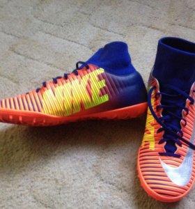 Шиповки Nike размер 42.5