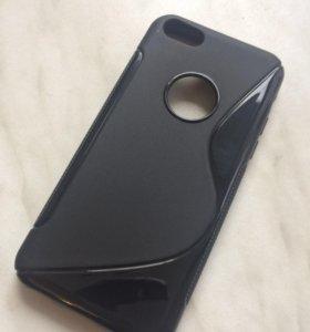 Чехол iPhone 5c
