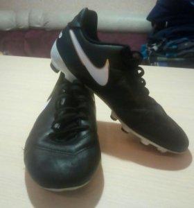 Бусы Nike