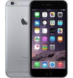 Apple IPhone 6 на 64 Гбайт