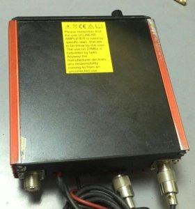 Усилитель радиостанции rm kl-400