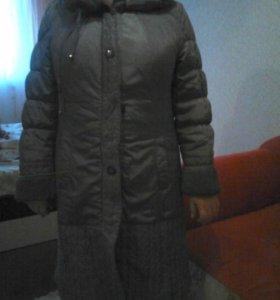 Куртки , пальто и т. д размер 50-52