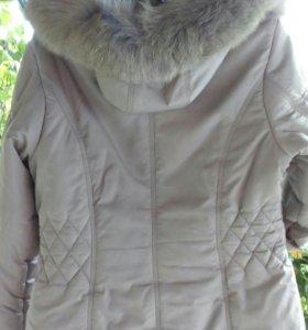 Куртка осен зима