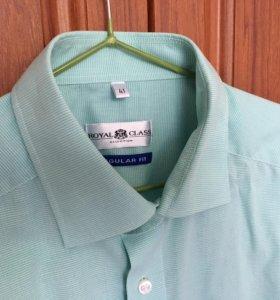 Мужская рубашка Royal class, р-р 50