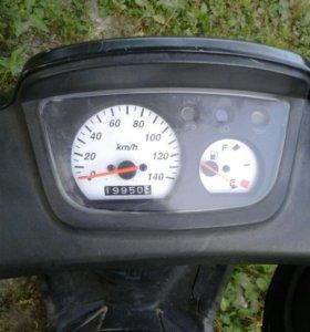 Скутер Yamaha BWS 100